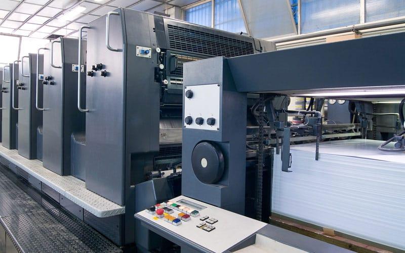 Druckverfahrenstechnik
