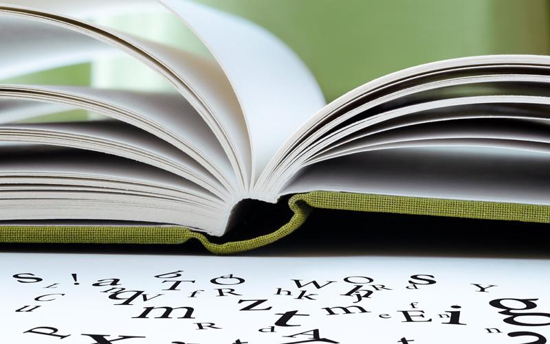 Vertiefung Typografie und Gestaltung